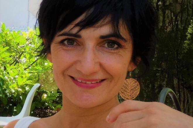 Aurélie La Sala © DR