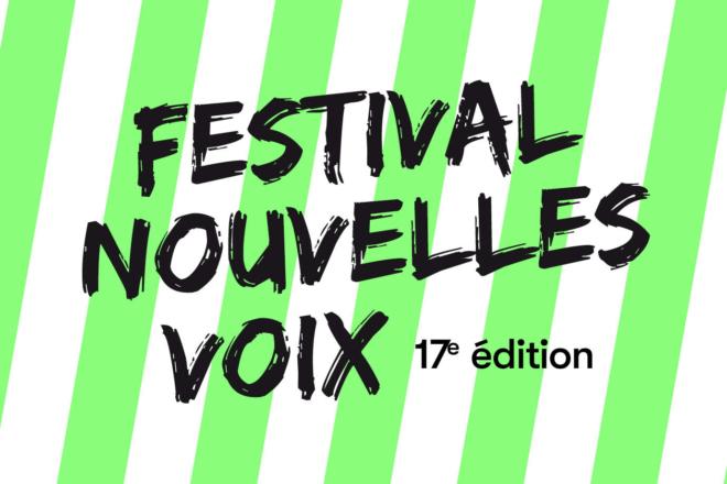 Festival Nouvelles Voix – 17e édition